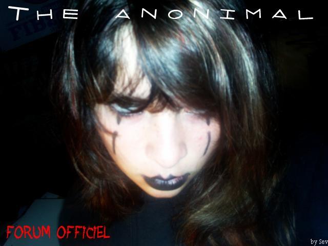 The anonimal