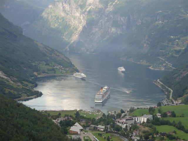 Paysages de Norvège Dsc02511