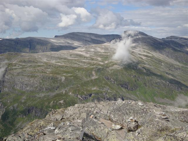 Paysages de Norvège Dsc02515