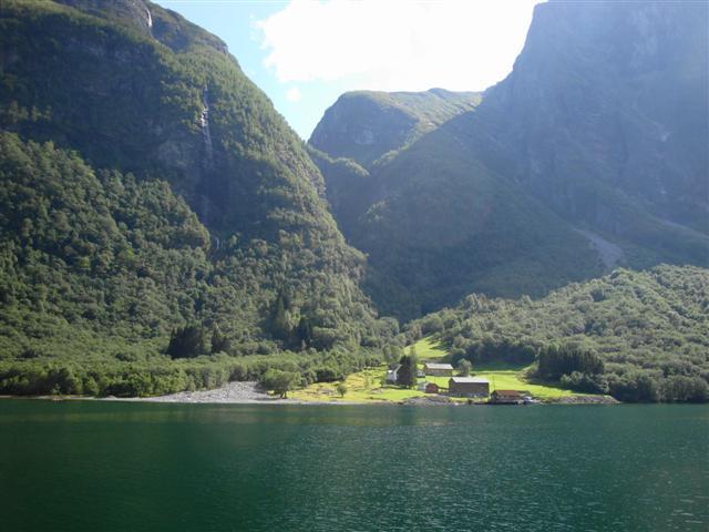 Paysages de Norvège Dsc02710
