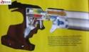 Walther LP400 et SSP-E  411