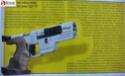 Walther LP400 et SSP-E  511