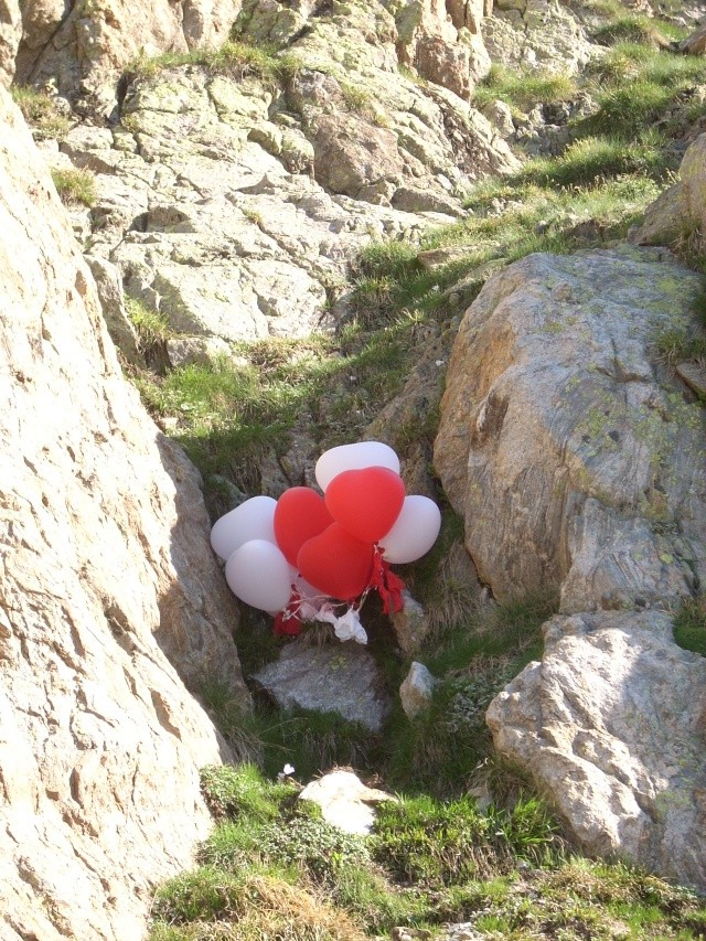 lancer des ballons Ecrins10
