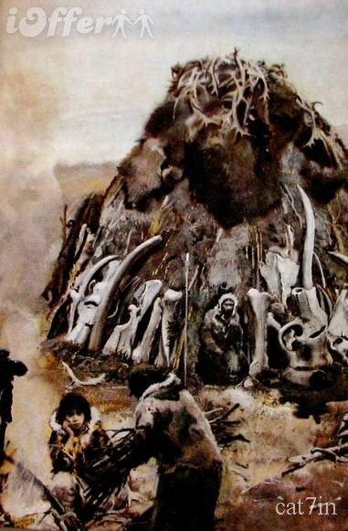 Zdenek Burian (visite virtuelle) Prehis10
