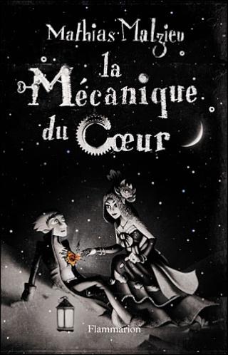 [F] La mécanique du coeur de Mathias Malzieu 97820810