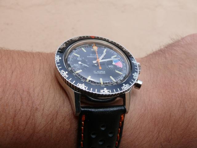 chronos vintage et bracelets racing/rallye , la suite ... P1020313