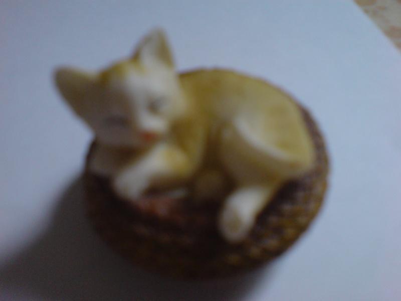 chats miniature Chat10
