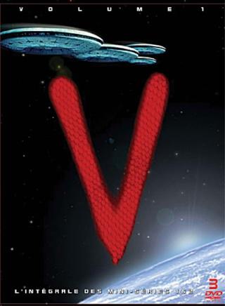 """v"" (Kenneth JONHSON 1983 - 1985) V10"