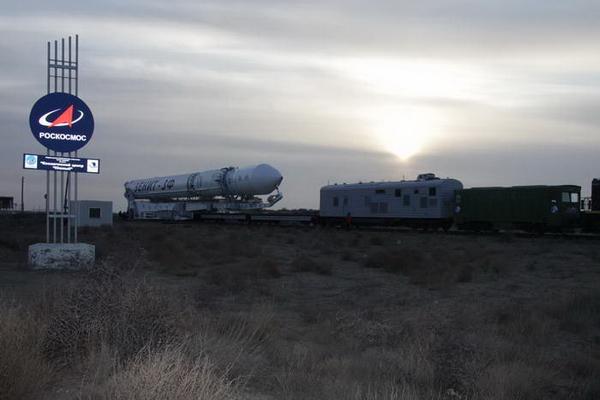 Zenit-2SB (Elektro-L n°1) - 20.1.2011 2011_010