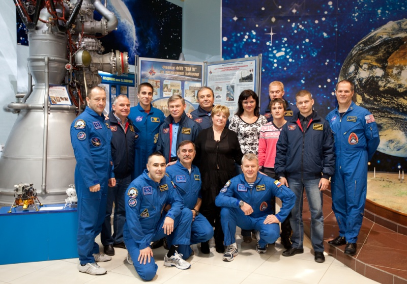 Tézio et Lunokhod 2 au pays de Gagarine - Page 3 50922210