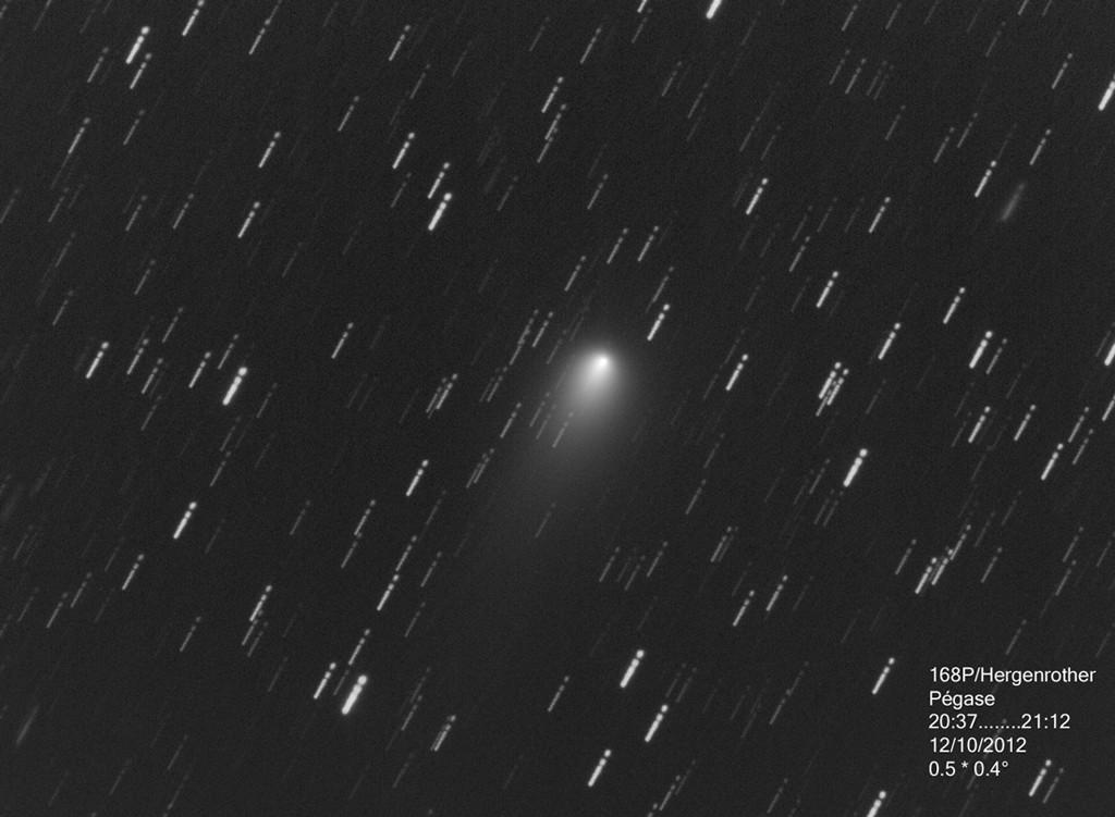 Comètes - Page 4 138
