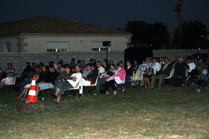 Nuit des Etoiles le 6 août 2010 Conf_310