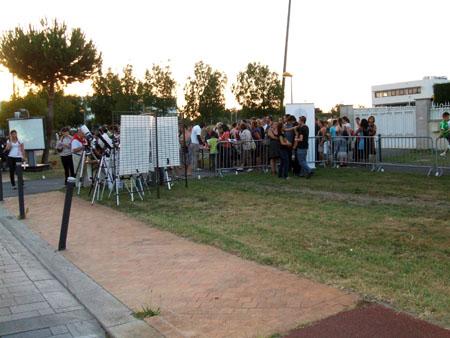 Nuit des Etoiles vendredi 10 août 2012 Dscf0411