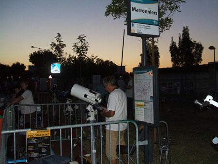 Nuit des Etoiles vendredi 10 août 2012 Dscf0413