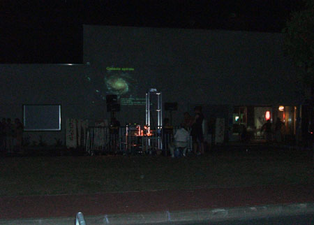 Nuit des Etoiles vendredi 10 août 2012 Dscf0419