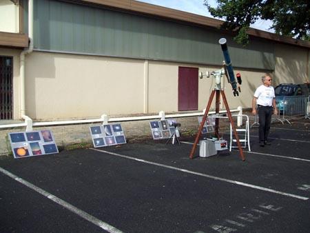 Animation solaire dimanche 14 octobre 2012 Dscf0539