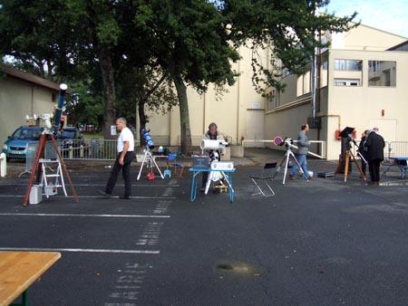 Animation solaire dimanche 14 octobre 2012 Dscf0540