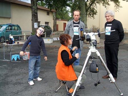 Animation solaire dimanche 14 octobre 2012 Dscf0541