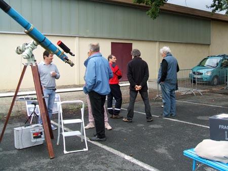 Animation solaire dimanche 14 octobre 2012 Dscf0543