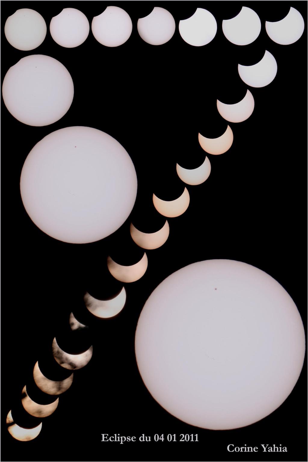Eclipse partielle du Soleil le 4 janvier 2011 - Page 2 Eclips16