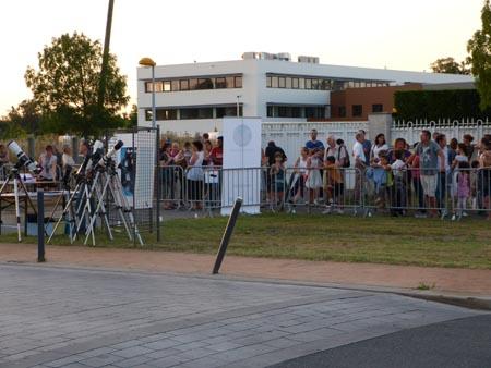 Nuit des Etoiles vendredi 10 août 2012 P1000410