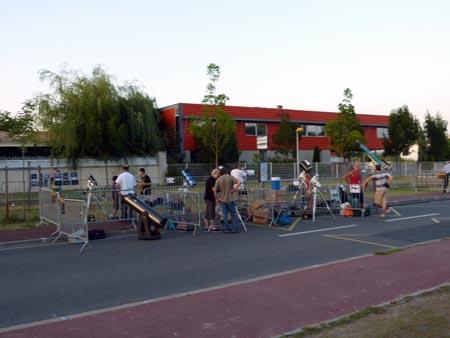 Nuit des Etoiles vendredi 10 août 2012 P1000411