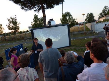 Nuit des Etoiles vendredi 10 août 2012 P1000421