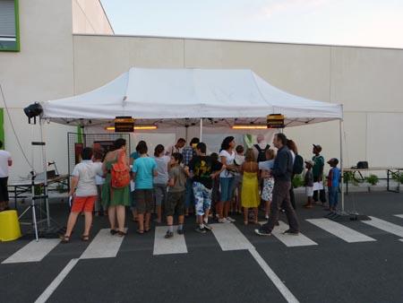 Nuit des Etoiles vendredi 10 août 2012 P1000423