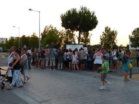 Nuit des Etoiles vendredi 10 août 2012 P1000425