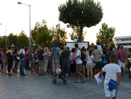 Nuit des Etoiles vendredi 10 août 2012 P1000426