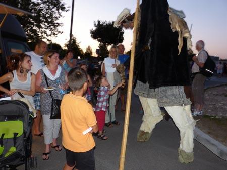Nuit des Etoiles vendredi 10 août 2012 P1000429