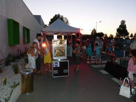 Nuit des Etoiles vendredi 10 août 2012 P1000432