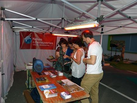Nuit des Etoiles vendredi 10 août 2012 P1000433