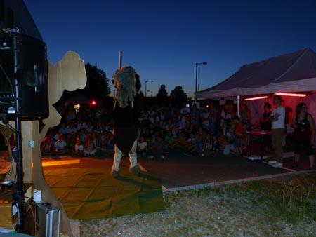 Nuit des Etoiles vendredi 10 août 2012 P1000511