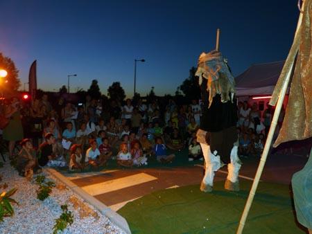 Nuit des Etoiles vendredi 10 août 2012 P1000512