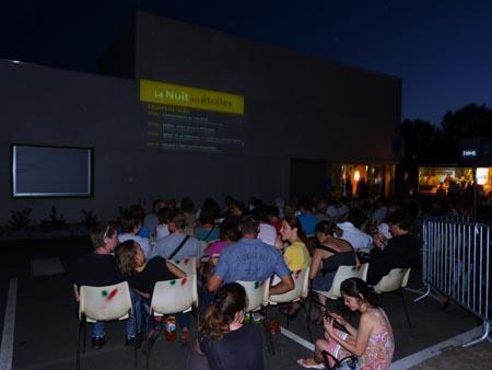 Nuit des Etoiles vendredi 10 août 2012 P1000514