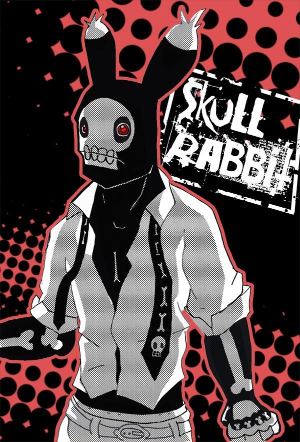L'artiste qui est en vous! Skull_10