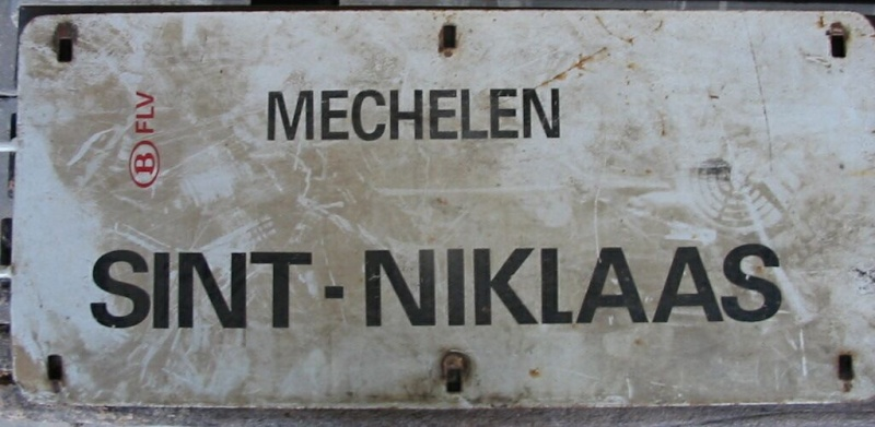 Sint-Niklaas : le royaume de Felyrops 020-2010