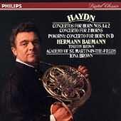 Concertos pour cor 2121111