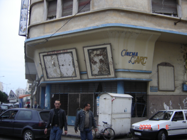 LES CINEMAS A CASABLANCA Cinema11