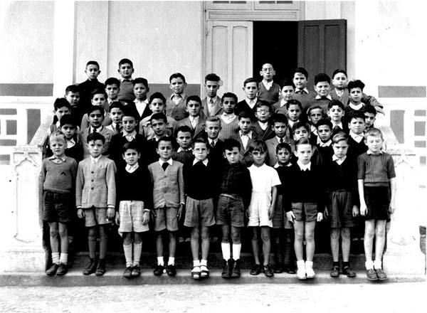 LYÇÈE REGNAULT TANGER R_194810