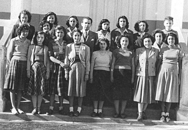 LYÇÈE REGNAULT TANGER R_194811