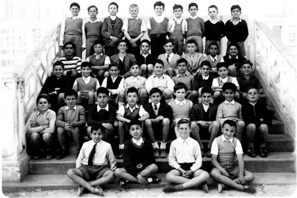 LYÇÈE REGNAULT TANGER R_194912