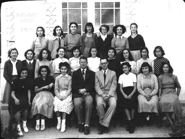 LYÇÈE REGNAULT TANGER R_195011