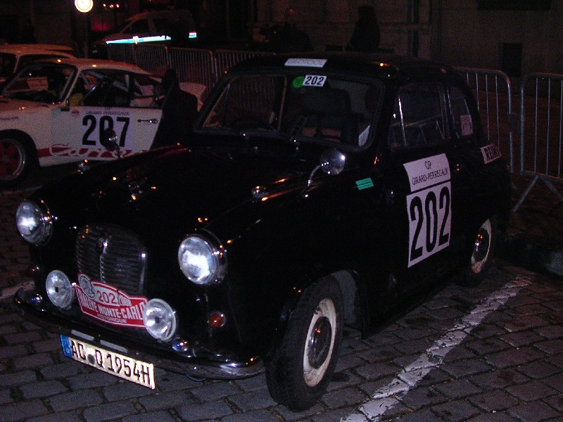 Rallye Monte-Carlo Historique Dscn4417
