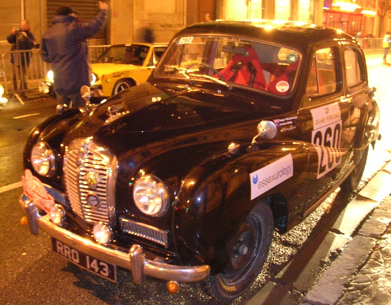 Rallye Monte-Carlo Historique Dscn4419