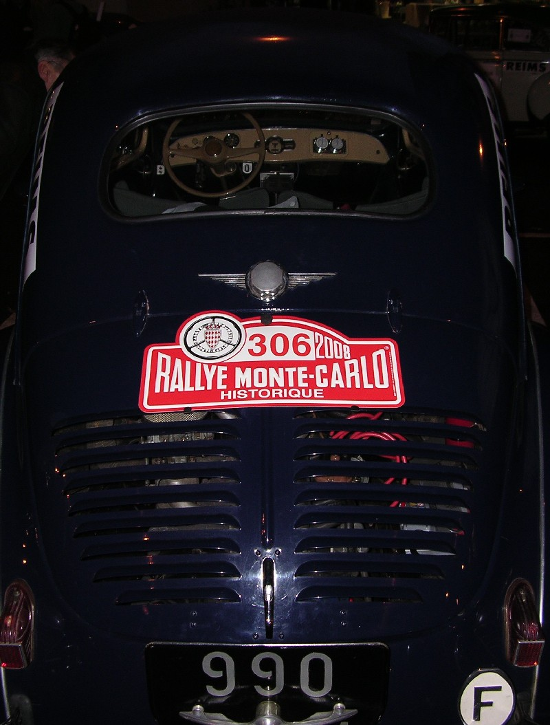 Rallye Monte-Carlo Historique Dscn4430