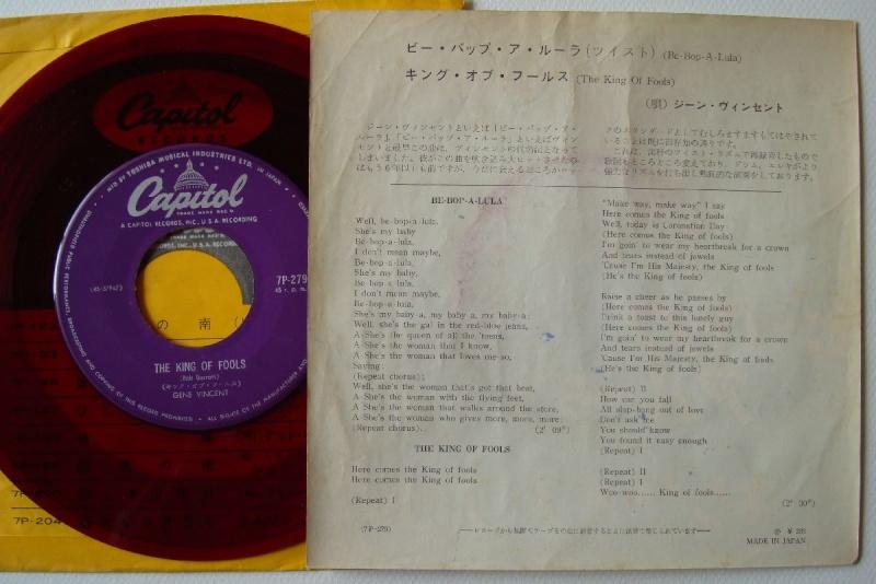 Les Vinyles .... partie 1 - Page 13 Genevi13