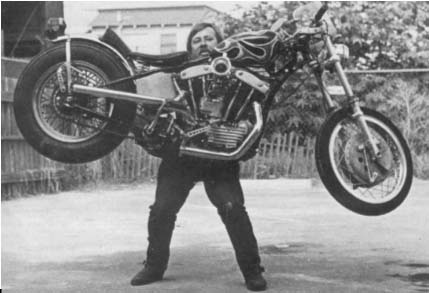 remember when sex was safe and motorcycles were dangerous ! Randys10