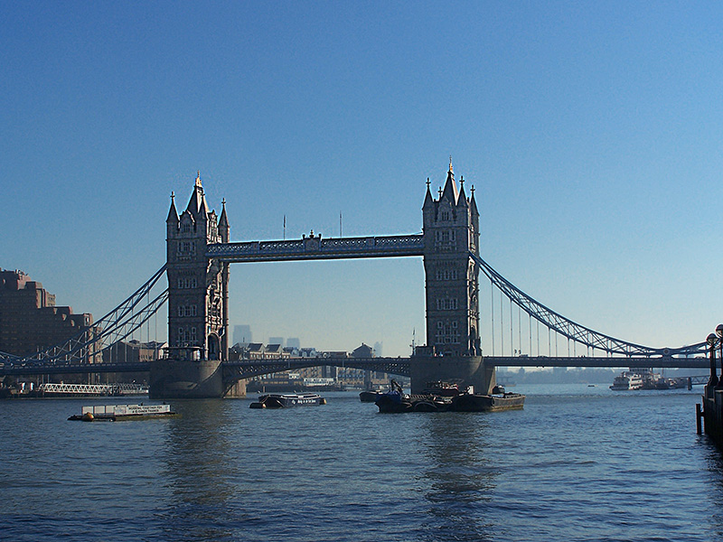London 2008 Tower_10